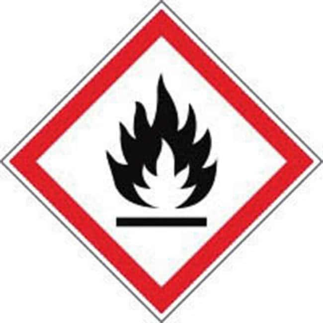 Brady™Vinyl Mini Pictograms Hazardous Labels: Signs and Tags Facility Maintenance and Safety