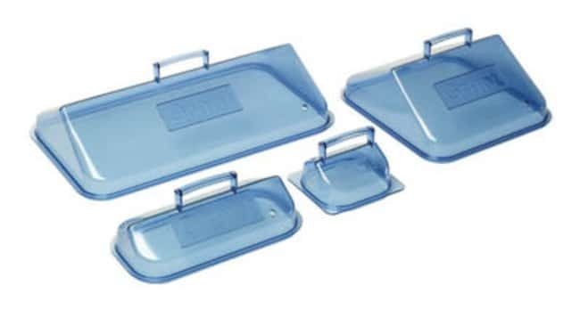 Grant Instruments™ Replacement Polycarbonate Transparent Lid, Gabled Capacity: 12L; For 12L Tanks Grant Instruments™ Replacement Polycarbonate Transparent Lid, Gabled