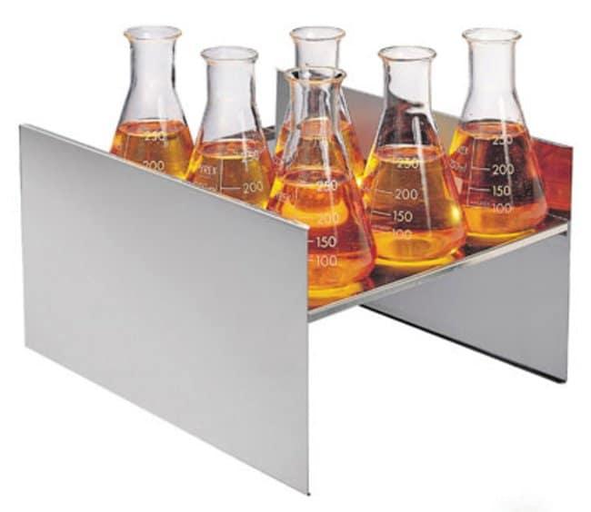 Grant Instruments™Raised Shelf for Unstirred Water Baths Height: 40 or 78mm Grant Instruments™Raised Shelf for Unstirred Water Baths