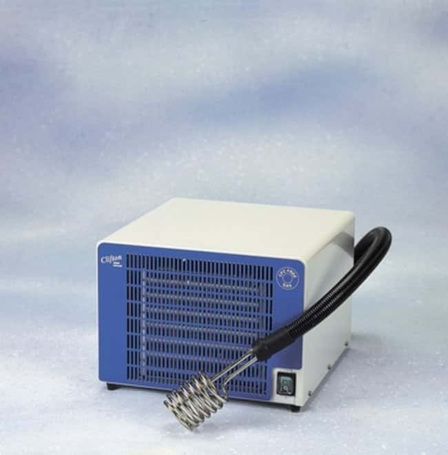 Nickel Electro™Immersion Dip Cooler Voltage: 230V Bath Accessories