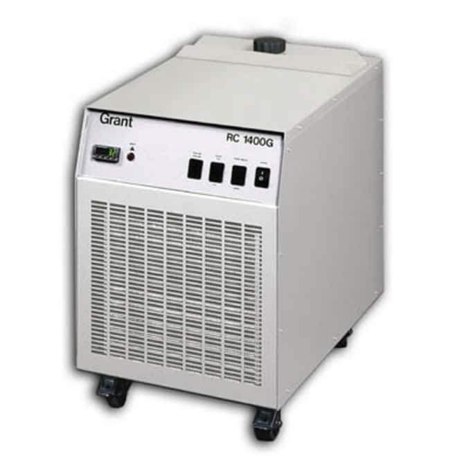 Grant Instruments™ Recirculating Chiller Width: 380mm Grant Instruments™ Recirculating Chiller