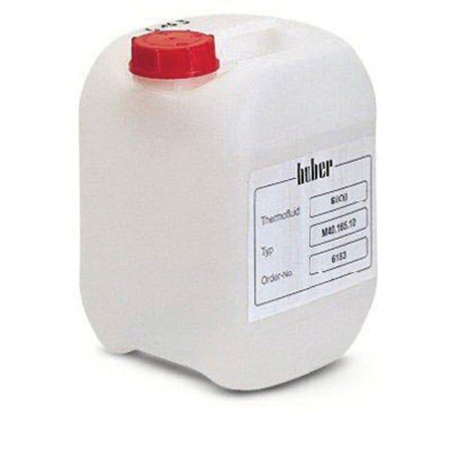 Huber Kaeltmaschinenbau&trade;&nbsp;10l Thermofluid Temperaturbereich: &ndash;80 bis 100&deg;C, Viskosität: 3mm<sup>2</sup>/s Produkte