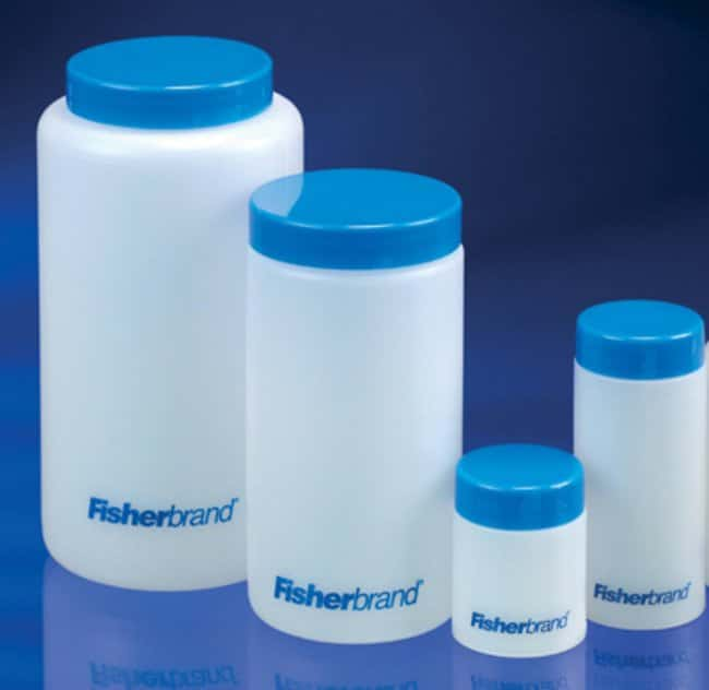 Fisherbrand™ Translucent LDPE Bottles: Bottles Bottles, Jars and Jugs