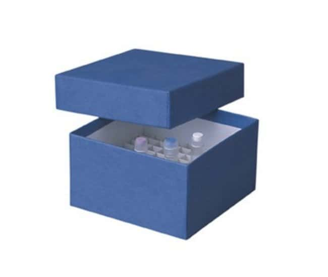 Fisherbrand™Cardboard Cryoboxes, 133mm  Fisherbrand™Cardboard Cryoboxes, 133mm