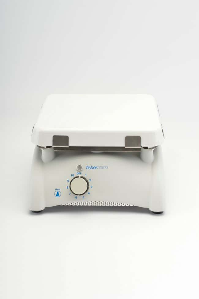 Fisherbrand™Hot Plate, Ambient to 538°C, Ceramic