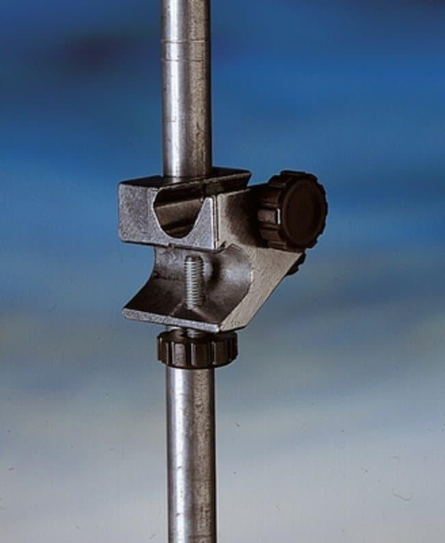 Fisherbrand™3 nueces de sujeción para varillas de 0-13 mm Outer Diameter: 0 to 13mm Soportes y anillos