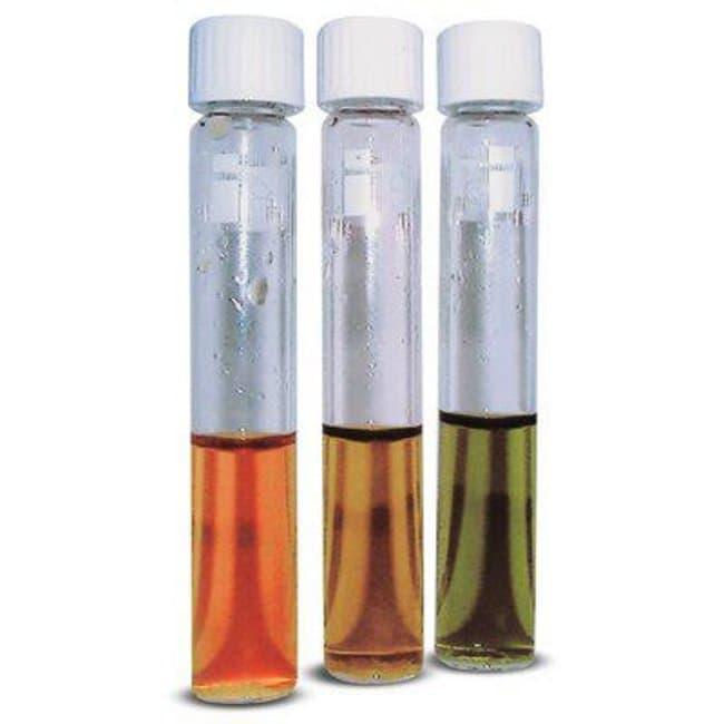 Hanna Instruments™Reagenzien-Kit für Wasseruntersuchungen zur Bestimmung von Magnesium und Gesamthärte Reagenz-Kit Hanna Instruments™Reagenzien-Kit für Wasseruntersuchungen zur Bestimmung von Magnesium und Gesamthärte