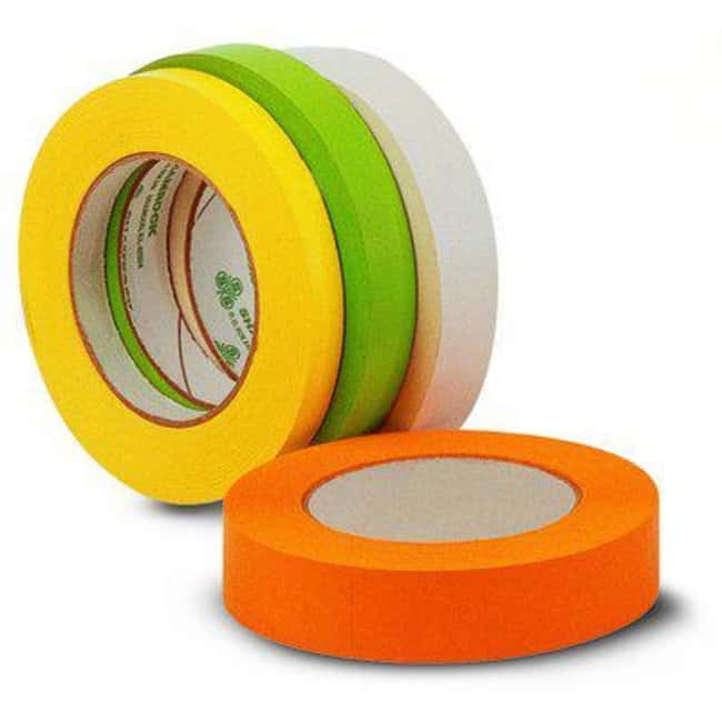 Shamrock™Color-coded Labeling Tape, 12m: Home