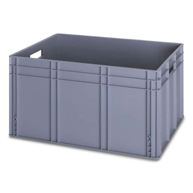 Multiroir™Stapelbehälter aus Polypropylen Fassungsvermögen: 66l Multiroir™Stapelbehälter aus Polypropylen