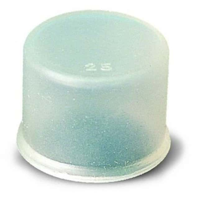 Saint-Gobain Versilic™ Silicone Sealing Cap For Use With Test Tubes up to 16mm diameter Products
