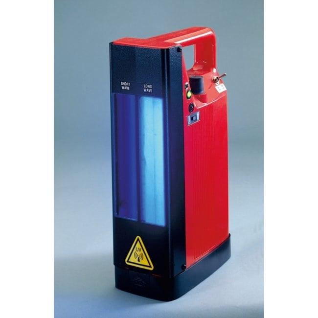 UVPAufladbare UV-Lampe Model: UVL-26P; Wavelength: 365nm UVPAufladbare UV-Lampe