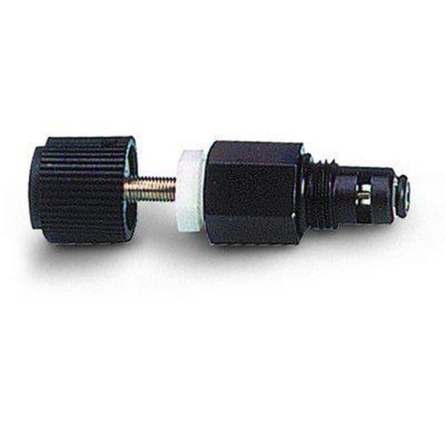 Aalborg™Válvula estándar de aluminio Para su uso con: Caudalímetro de gas/líquido de 150mm Aalborg™Válvula estándar de aluminio