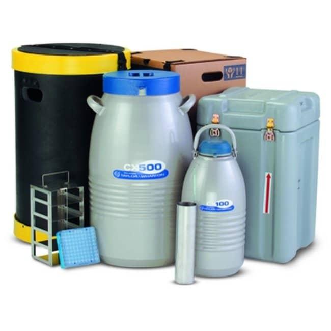 Taylor Wharton™Shipping Enclosures: Refrigerators, Freezers and Cryogenics products