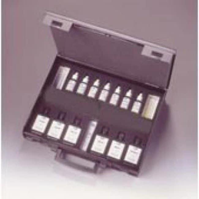 aqualytic kit tb 1 eaux potables usee range 2 5 co2 2 5 cl 2 5 to 25 po43 mg l kits d. Black Bedroom Furniture Sets. Home Design Ideas