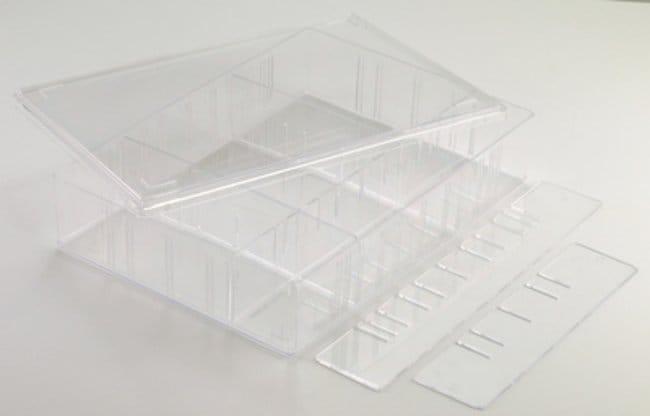 Multiroir™Crystal Polystyrene Minimax Storage Boxes Dimensions:178L x 45mmH Multiroir™Crystal Polystyrene Minimax Storage Boxes