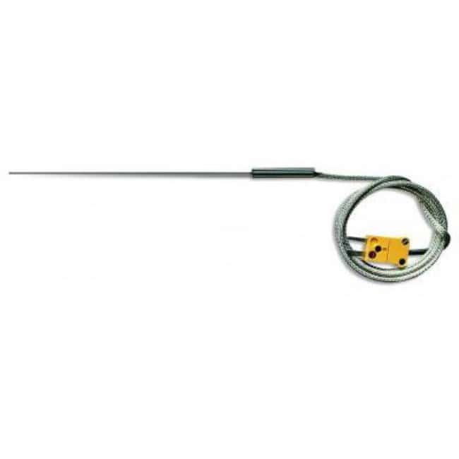 Cole-Parmer™ Digi-Sense Thermocouple Probes: Furnaces Incubators, Hot Plates, Baths and Heating