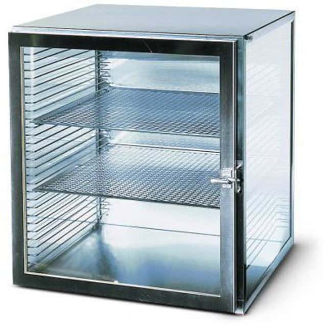 Cole-Parmer™ Boekel Glass/Stainless Steel Desiccator Volume: 56L Products