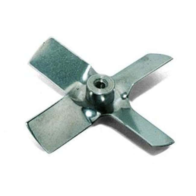 Cole-Parmer™ Stainless Steel Propellers Diameter: 60mm Products