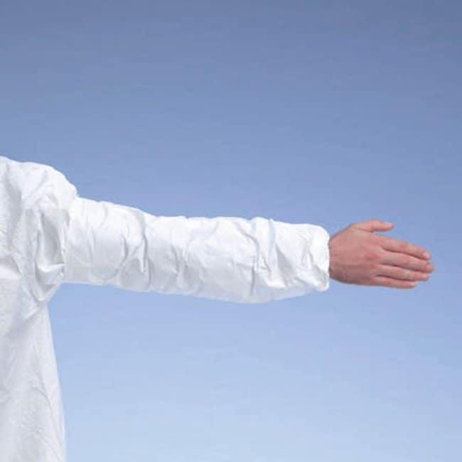 DuPont™Tyvek™ schützende Armstulpen, wiederverwendbar, eng anliegend Weiß Allzweck-Manschetten