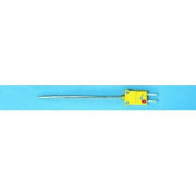Digi-Sense Flexible Insulated-Wire Thermocouple Probes:Incubators, Hot