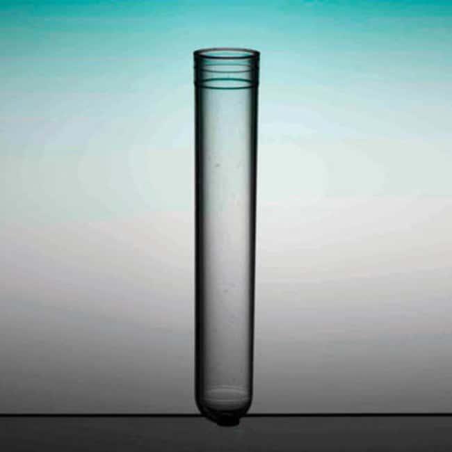 Gosselin™ 5mL Round-Base Test Tubes: Test Tubes Tubes