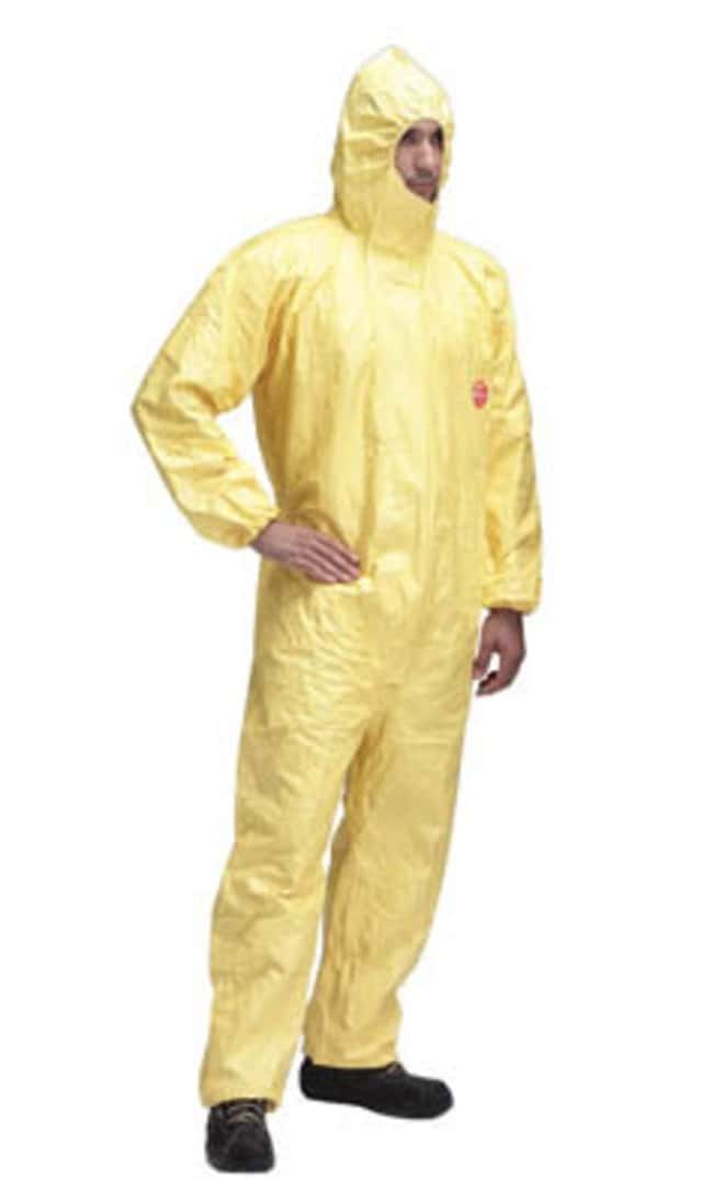 DuPont™ Tychem 2000 C: Jackets and Coveralls Lab Coats, Aprons and Apparel