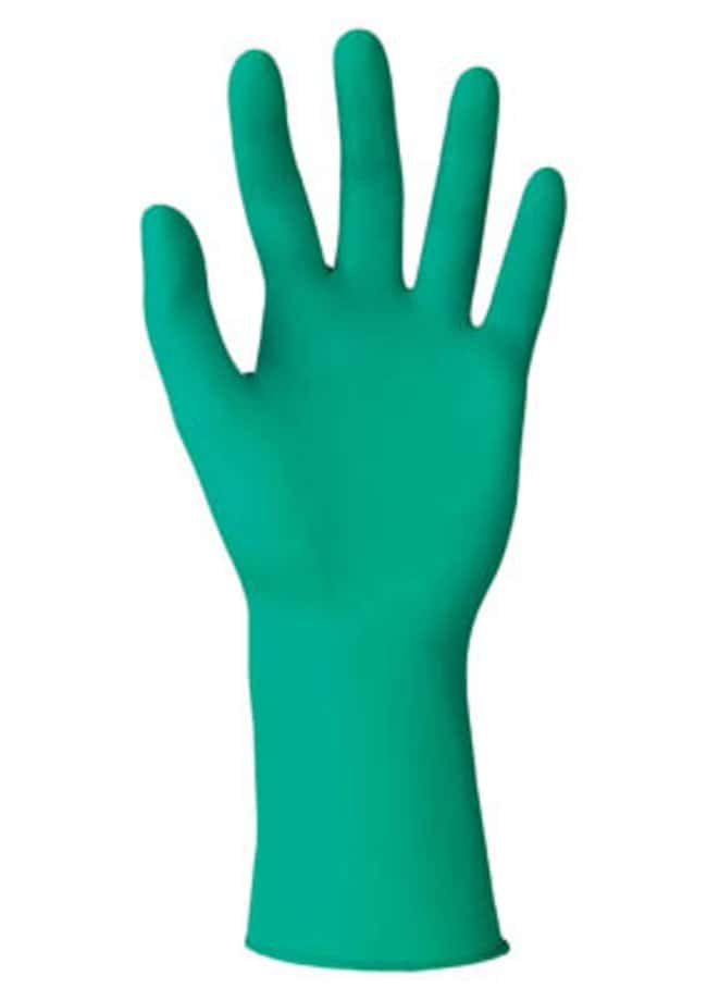 Ansell™DermaShield™ 73-721 Series Green Neoprene Gloves Size: 7 Products