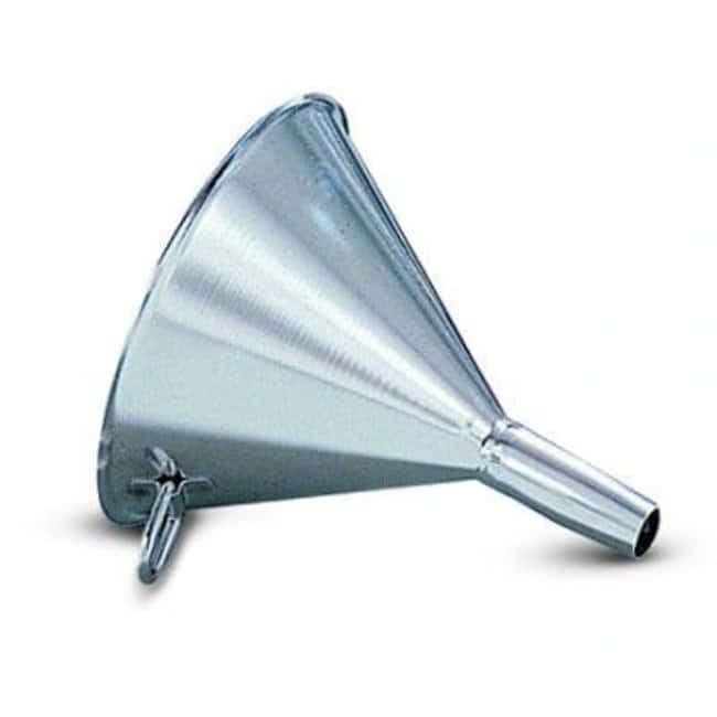 Cole-Parmer™ Stainless Steel Funnel Length: 82.55mm Cole-Parmer™ Stainless Steel Funnel
