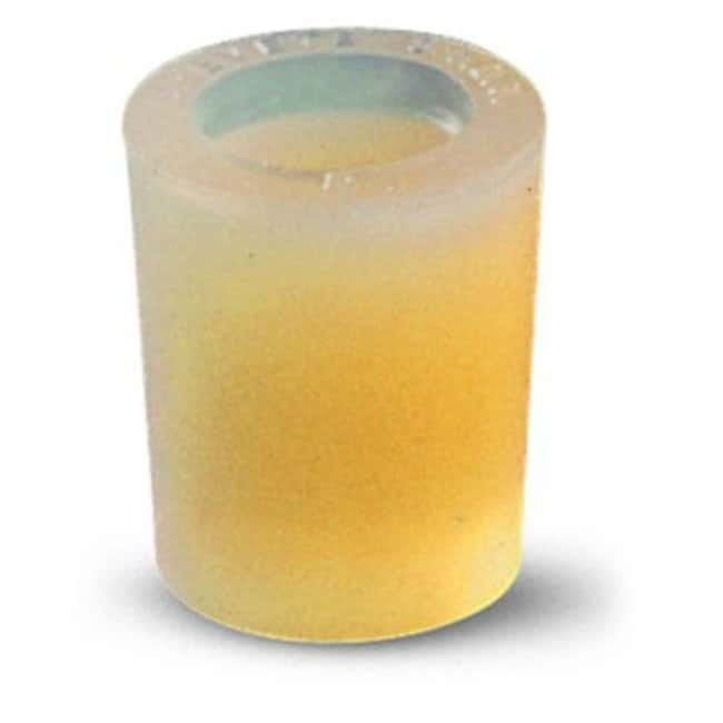 Saint-GobainVersilic™ Silicone Stoppers, 35mmH Diameter Bottom: 34mm Products