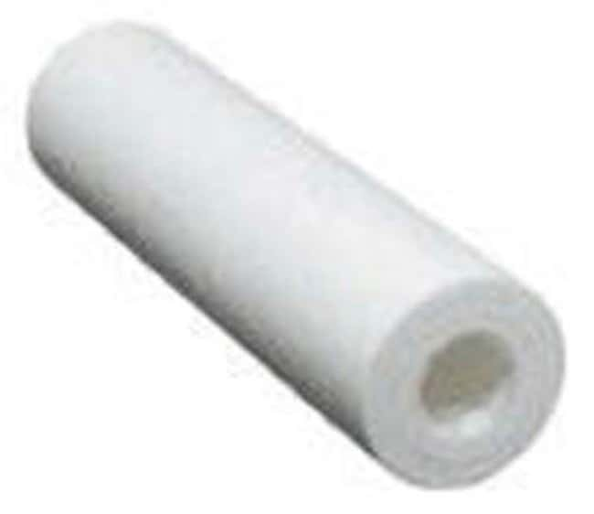 Cole-Parmer™Double Open End Bonded Gradient-Density Filter Cartridges Length: 254mm Products