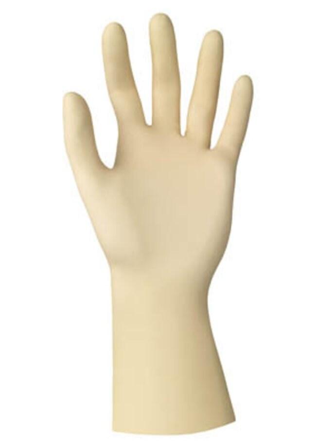 Ansell Edmont™Guantes de látex de caucho natural AccuTech™ de la serie 91-325: Gloves Gloves, Glasses and Safety