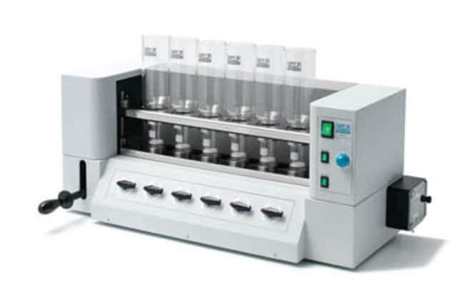 Velp Scientifica™CSF6 Filtration Units Item Description: 230 V / 50 Hz Velp Scientifica™CSF6 Filtration Units