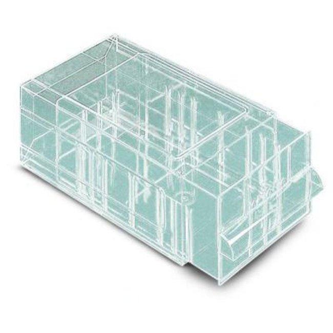 Multiroir™Transparent Crystal Polystyrene Storage Drawers Capacity: 2L Multiroir™Transparent Crystal Polystyrene Storage Drawers