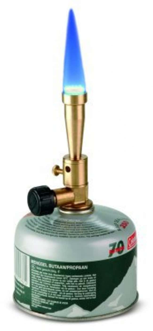 Fisherbrand™ Meker Steel Bunsen Burner Gas Head Diameter: 20mm Burner Accessories