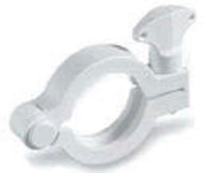 Masterflex™ Nylon Clamps for Sanitary Fittings Clamp Size: 25.4 to 38.1mm Products