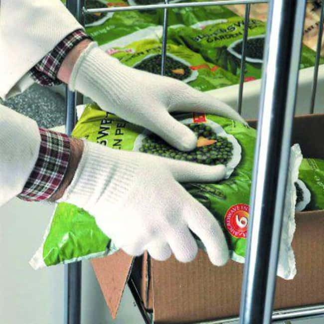 Ansell Edmont™ proFood™ Thermastat 78-110 Series Light Gloves Size: 7 products
