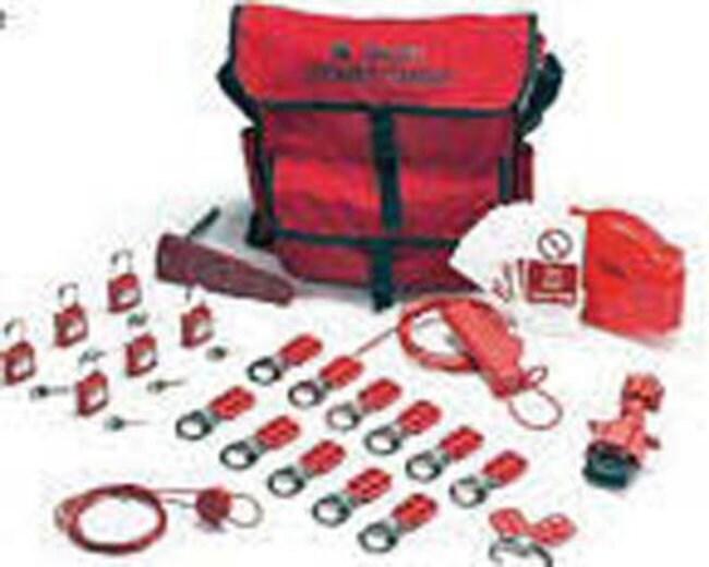 Brady™Valve Lockout Kit Valve Lockout Kit Brady™Valve Lockout Kit