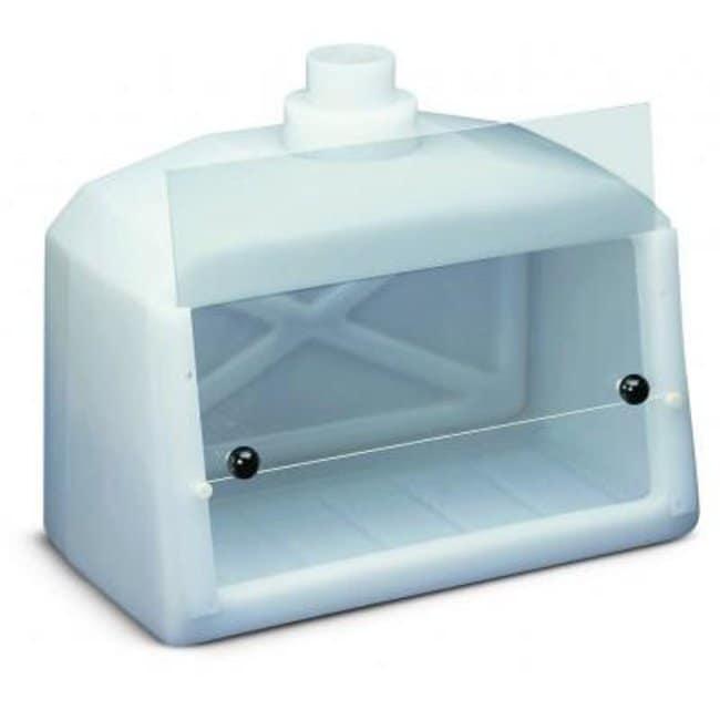 Bel-Art™ SP Scienceware™Polyethylene Molded Fume Hood Material: Polyethylene General Purpose Fume Hoods