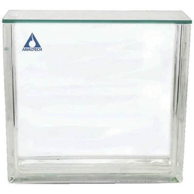 Cole-Parmer™Réservoir CCM Analtech Dimensions: 200x200mm Cole-Parmer™Réservoir CCM Analtech