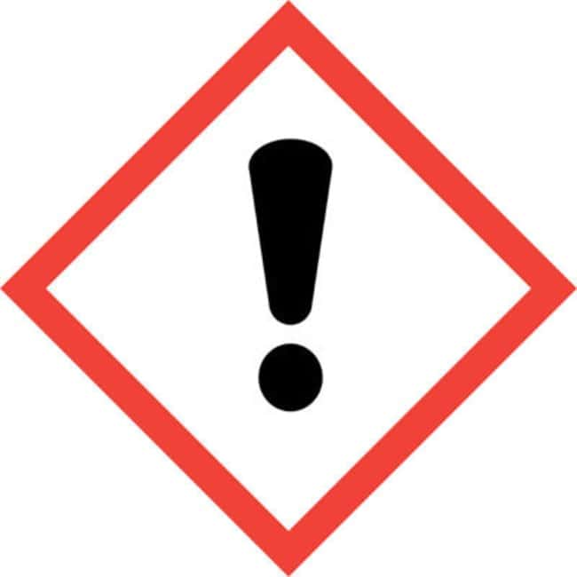 Brady™ Laminated Polyester GHS Symbol Signs Health Hazard; Width: 50mm; 250 Pack Brady™ Laminated Polyester GHS Symbol Signs