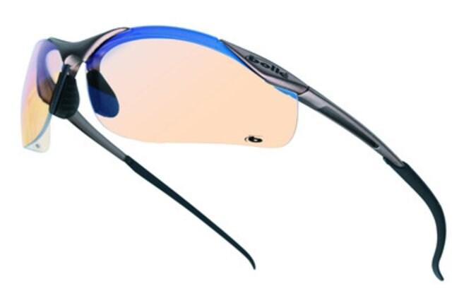 Bolle Protection™Gafas de seguridad Contour™: Gafas de seguridad Gafas de protección y máscaras faciales