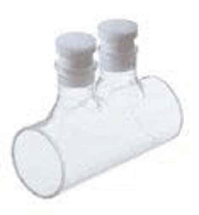 Cole-Parmer™ Quartz Cylindrical Cuvette Capacity: 14 1mL