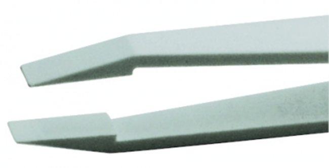 Outils Rubis™Kunststoff-Pinzetten Tip Style: Large point Outils Rubis™Kunststoff-Pinzetten