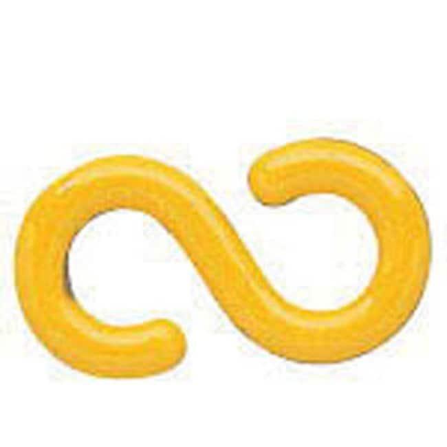 Brady™Moulded Polyethylene Connecting Hook Yellow Brady™Moulded Polyethylene Connecting Hook