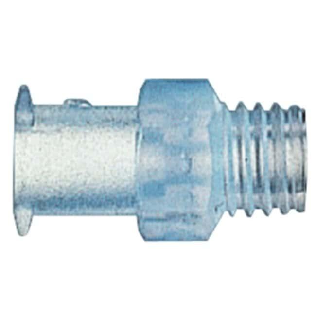 Ark Plas Products™Weiblicher Polypropylen-Luer mit Gewinde Thread Size: 1/4-28 UNF Weitere Schlauchverbindungsstücke und -anschlüsse
