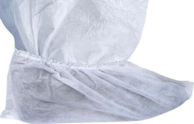 Mutexil™ Protective Overshoe Coverings White; One Size Fits All Mutexil™ Protective Overshoe Coverings