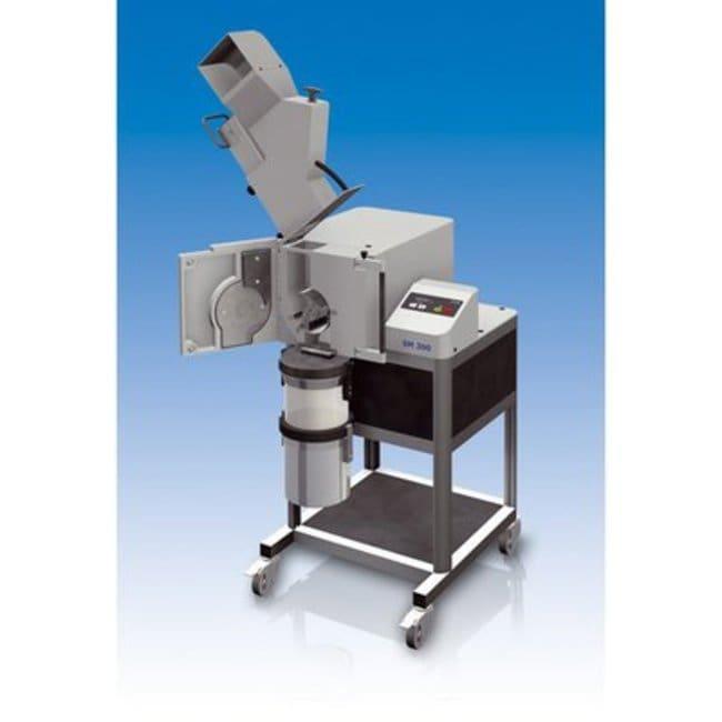 RETSCHSchneidmühle SM 300 Material: Stainless Steel; Voltage: 220/230 Produkte