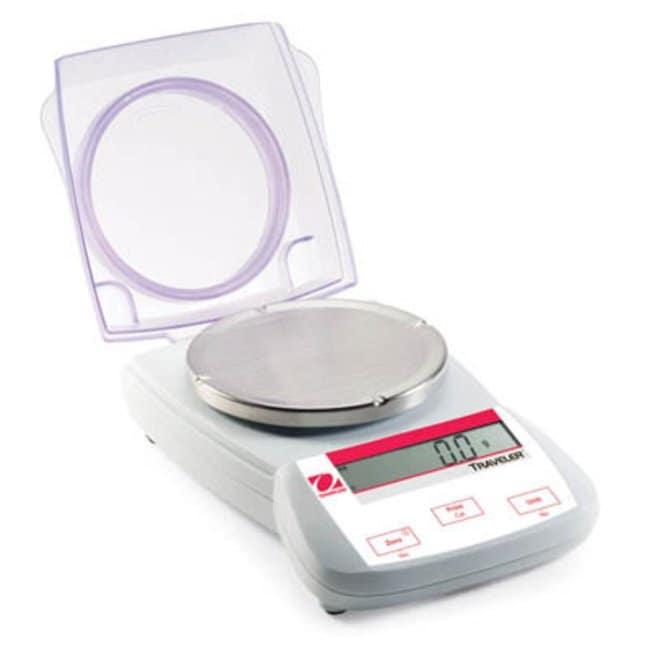 Ohaus™Traveler™ Portable Balances: Laboratory Balances Balances, Scales and Weighing