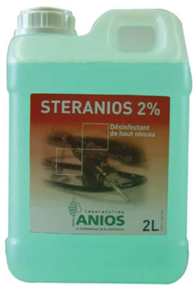 Laboratoires Anios™Steranios 2% Volume: 2l voir les résultats