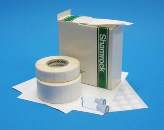 Shamrock™Cryostick Labels Tamaño: 12mm Ver productos
